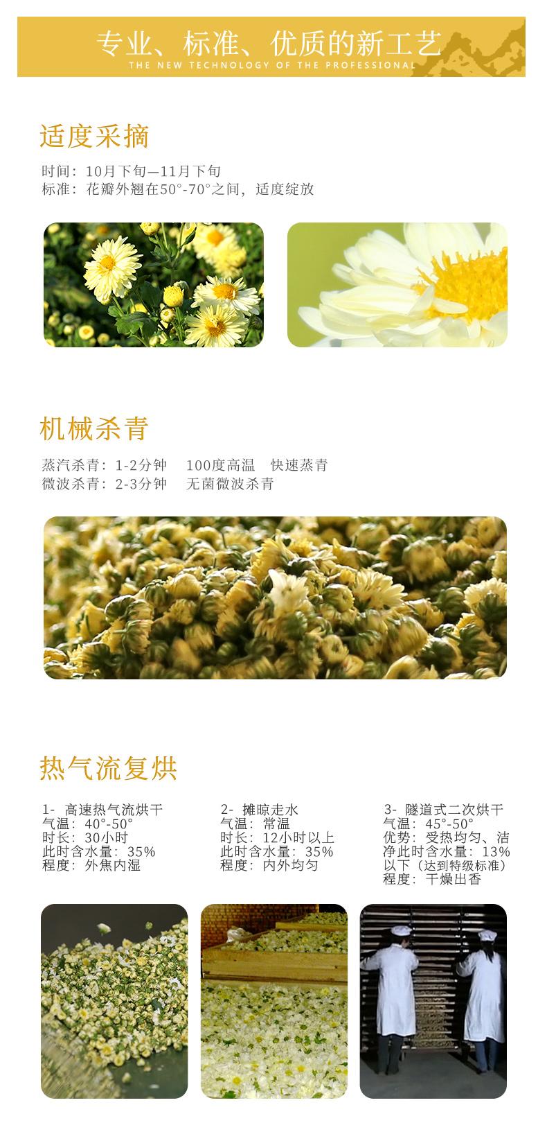 Chinese Tea【天福茗茶有情系列 白毫茉莉150g//盒】Tenfu YouQing BaiHao Jasmine Tea新品上市 花草茶茶叶 花茶免運費