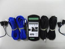 ИК датчик движения Педаль датчик переключатель