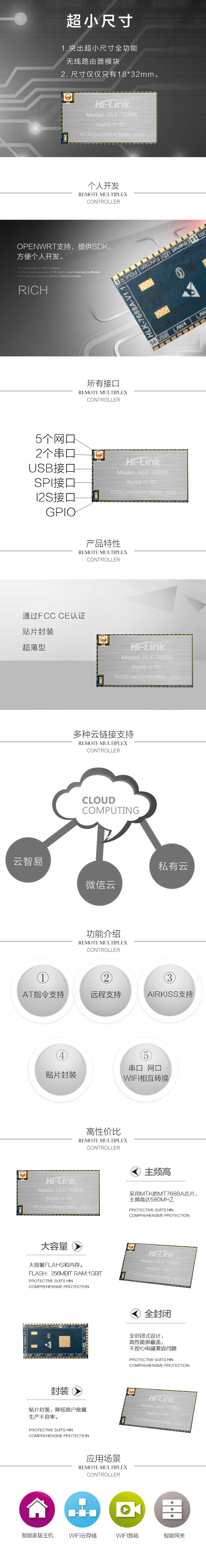 cheap Purchase china agnet Explosion models new serial to WIFI