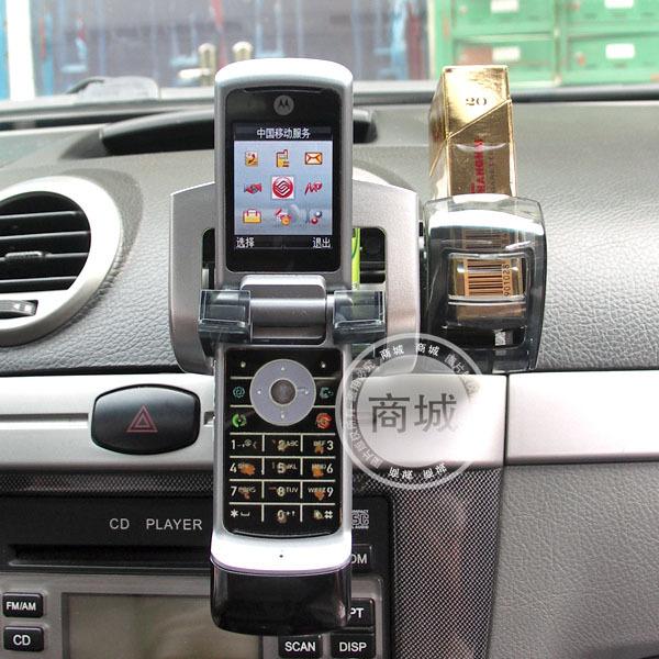 Автомобильный держатель телефона Amoy sent