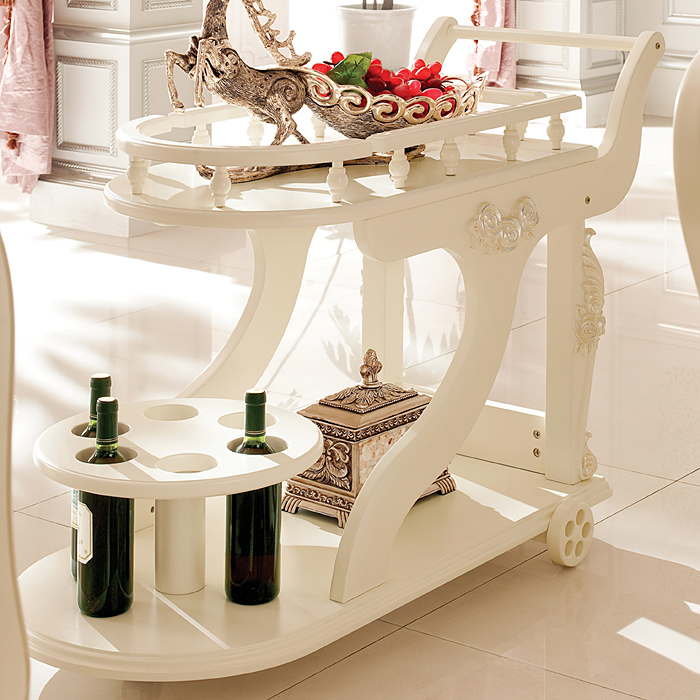 Буфет Poetry TZ furniture  9010-A