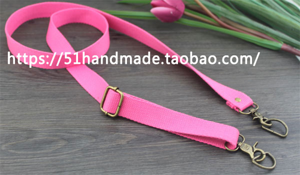2.5cm Wide Rose Red Bronze Pliers