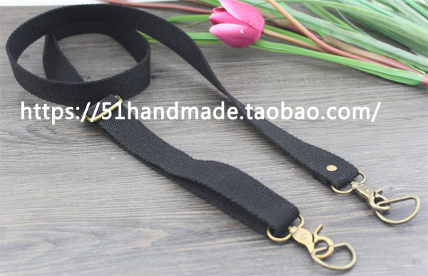 2.5cm Wide Black Bronze Pliers