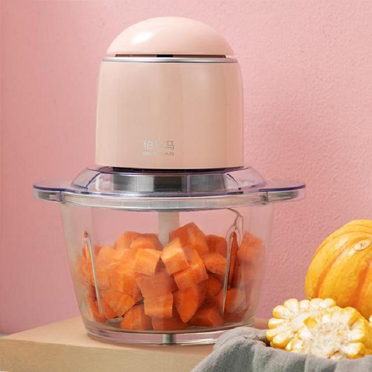 家用多功能辅食机绞肉机料理机