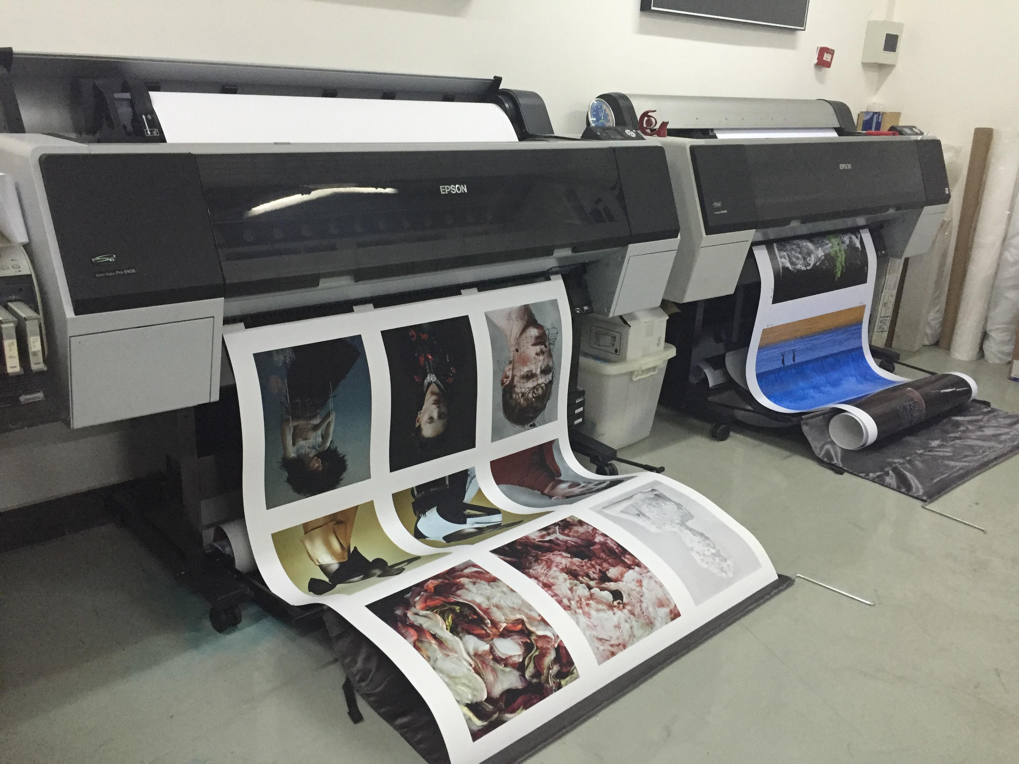 Фото (Магазине)высокая свет / матовая фотобумага / искусство микро-струи/оригинальные чернила производства согласно расчета квадратных метров