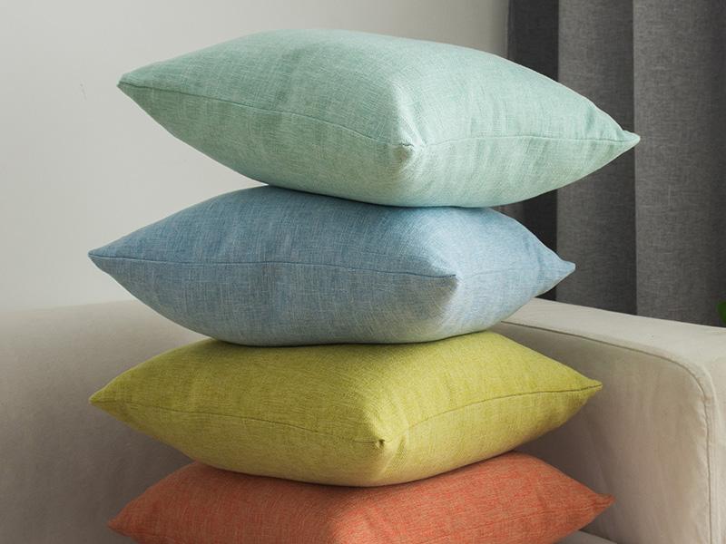 个性抱枕装饰,提升沙发时尚品味22