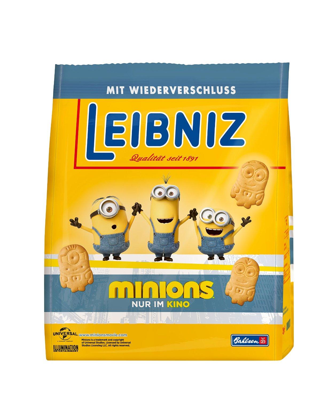 печенье Leibniz  125g