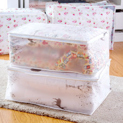 Home Home Quilts Storage Bags Moving Clothes Quilting Clothes Big Bags Moisture-proof Packaging Bags Duff Bags Finishing Bags