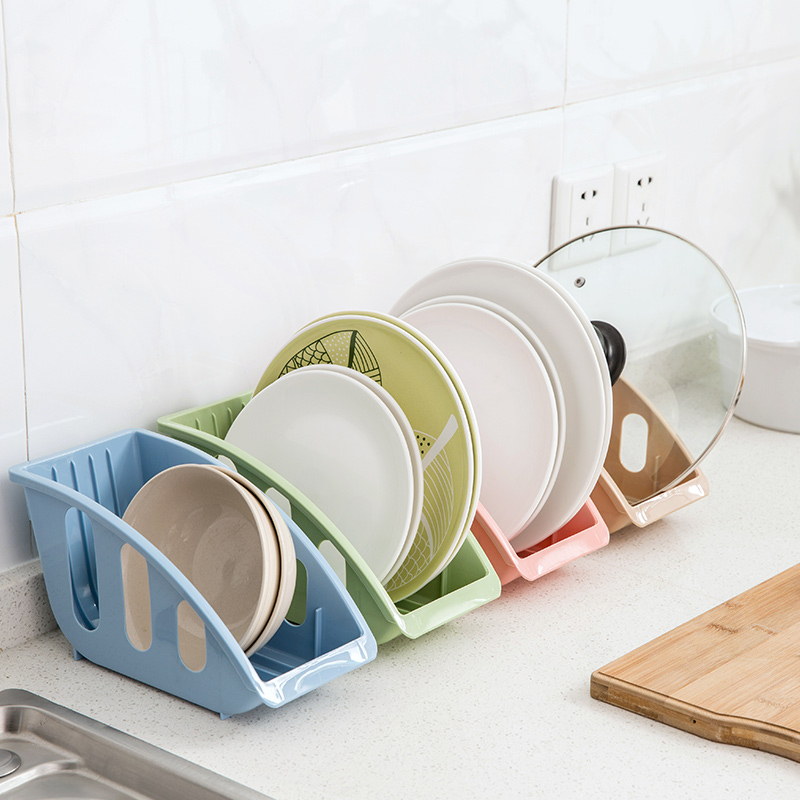 Home Home plastic bowl dish rack put the cupboard drain shelf bowl rack kitchen utensils shelf & USD 4.83] Home Home plastic bowl dish rack put the cupboard drain ...