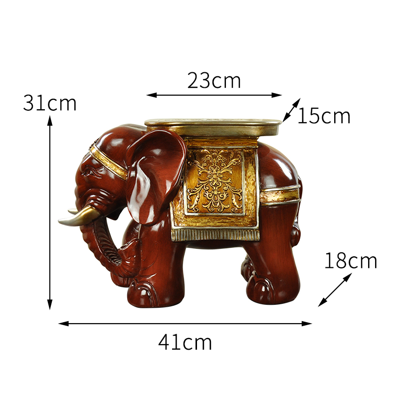Astonishing Usd 107 24 Home Decoration Bench Elephant Stool For Shoes Gmtry Best Dining Table And Chair Ideas Images Gmtryco