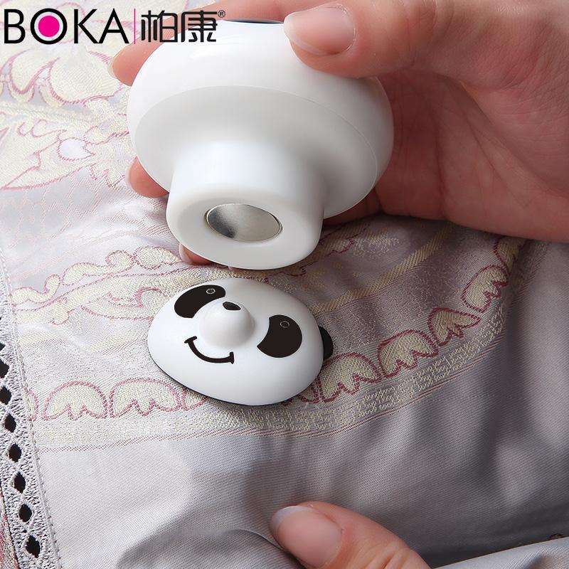 被子固定器防跑被套被角扣安全无针夹扭扭钉沙发垫床单布防滑神器