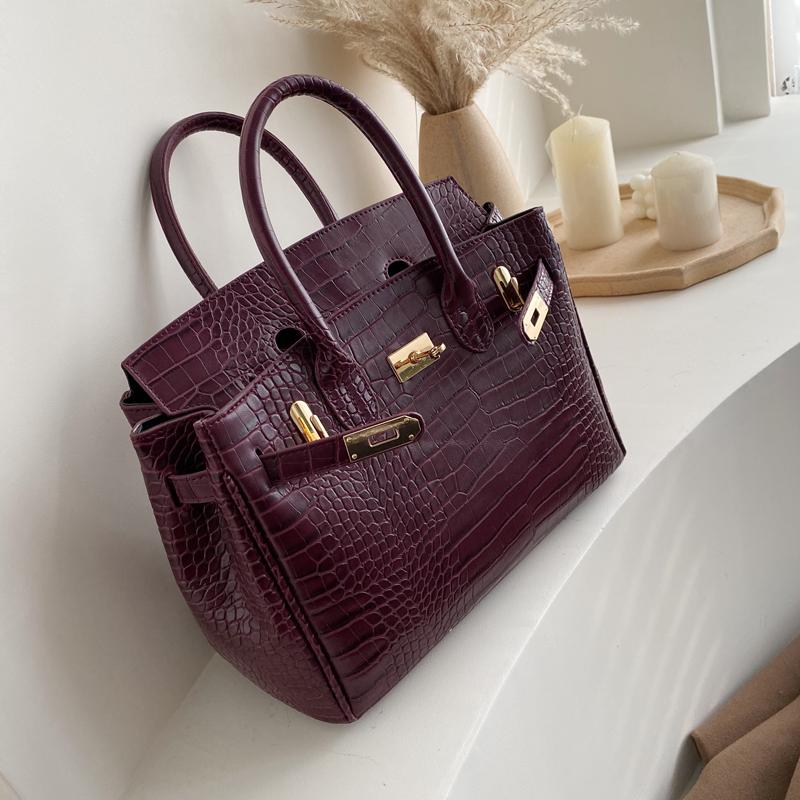 Европа и мода западный стиль сумки 2019 новый волна корейский дикий текстура сумка атмосфера сумочку торжествующий жасмин пакет 606813547176