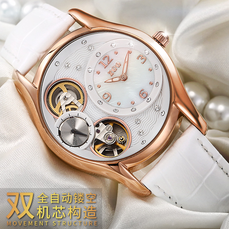 Usd 108 54 Birthday Gift Fashion Korean Version Of The Trend Of The
