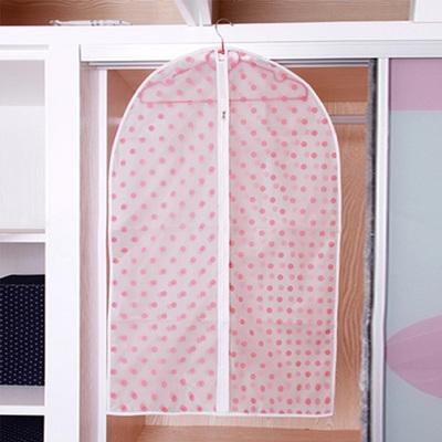 加厚PEVA可水洗衣服防尘袋透明西服收纳防尘罩收纳袋衣服大衣