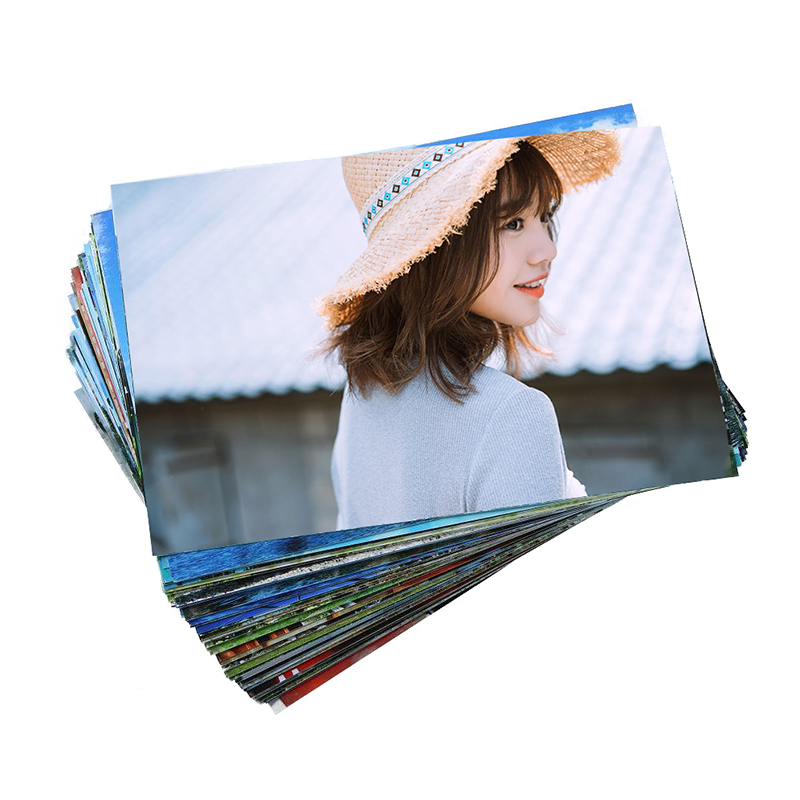 洗照片冲印包邮6寸洗相片冲洗印送相册打印照片手机晒印刷塑封