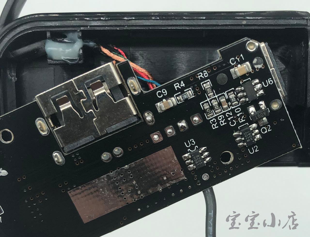 新到货42pcs 充电宝自带线超薄便携小巧10000毫安冲电宝迷你移动 苹果移动电源