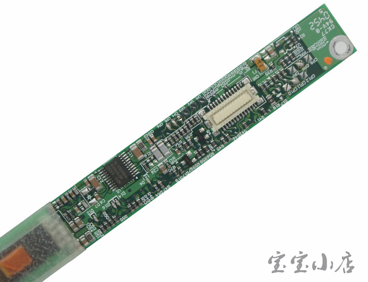 FRU:26P8464 J07I071.00 IBM T40 T41 T42 T43 高压条 逆变器