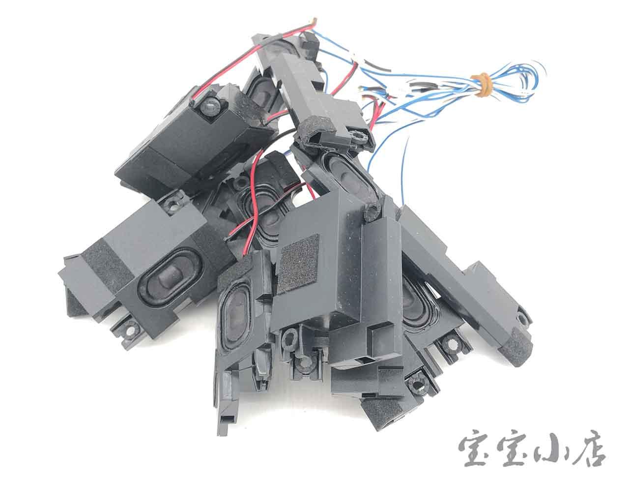 联想Lenovo ThinkPad L440 Series 喇叭内置音箱扬声器23.40AA8.002 04X4847 Laptop Internal Speakers