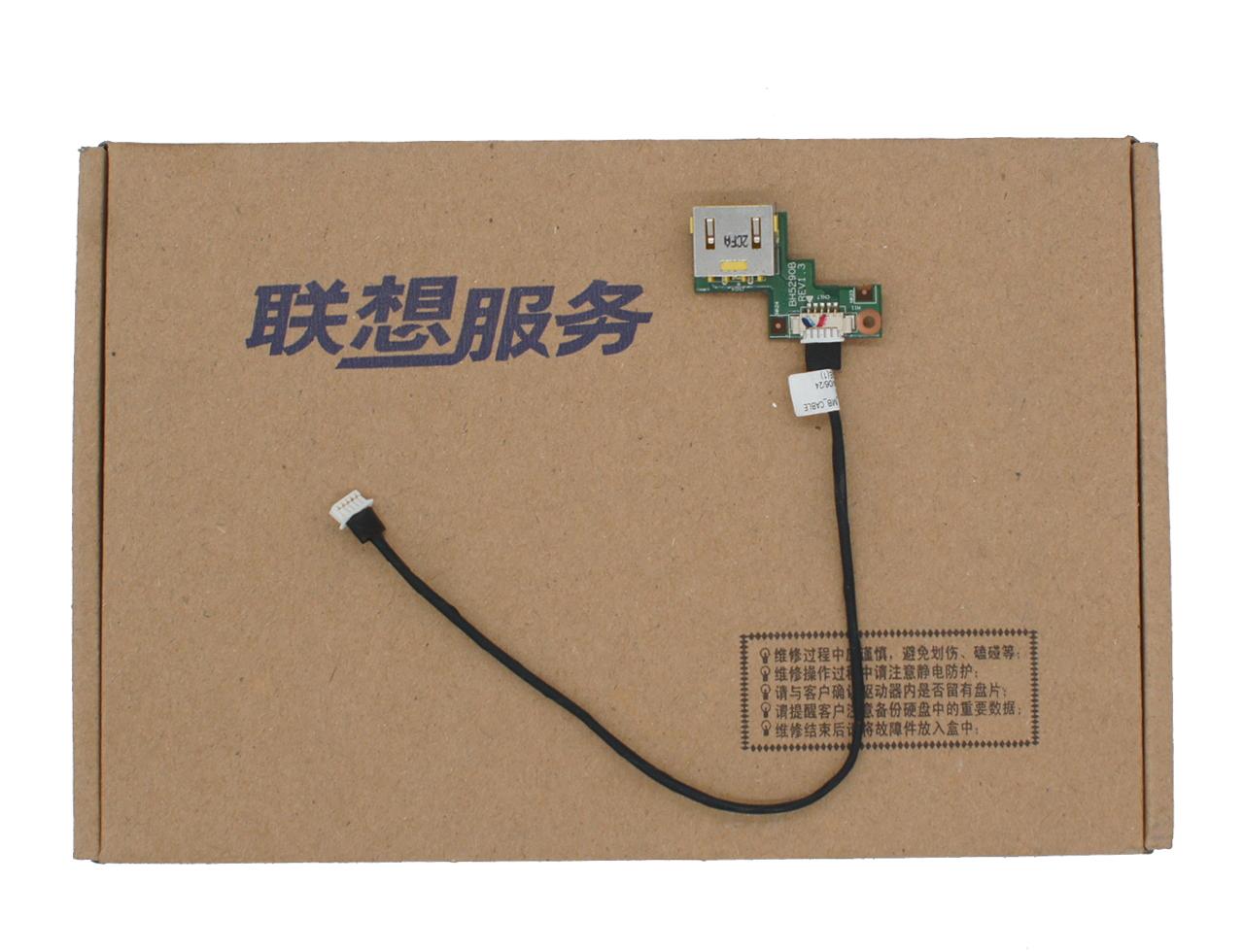 联想Lenovo IdeaPad S210 S215 S20-30 S210T S215T Touch DC Power Jack 电源接口小板