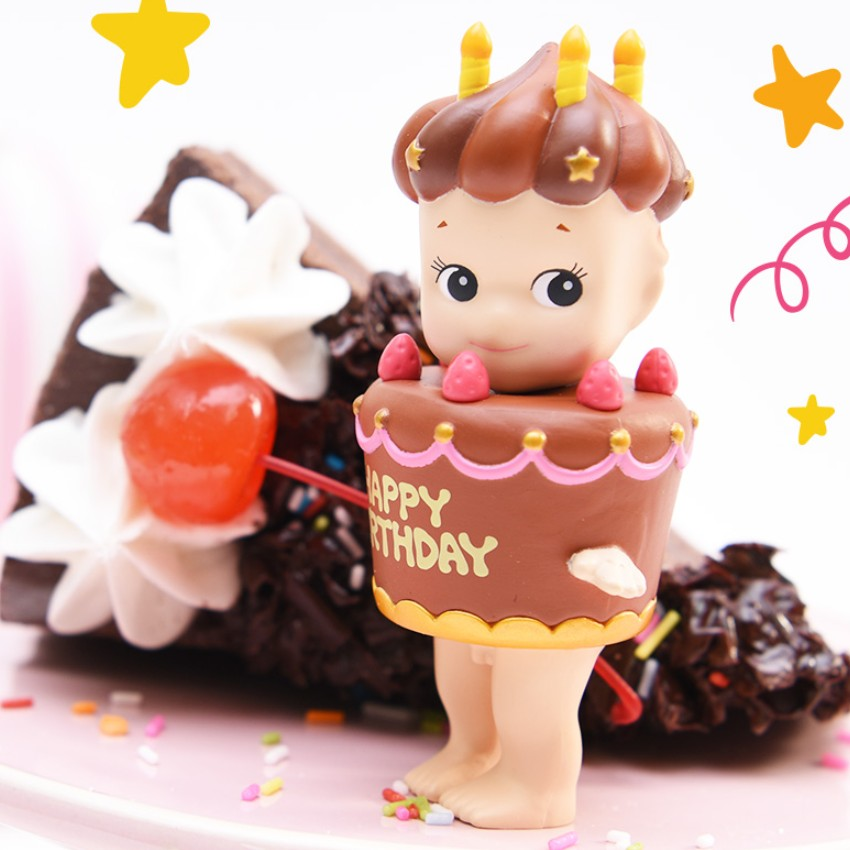 Usd 21 02 Official Website Genuine Sonny Angel Doll Cute Angel Doll