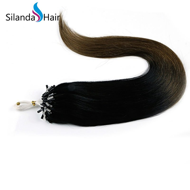 Silanda Hair #T1/6 Top Quality Remy Hair Extension