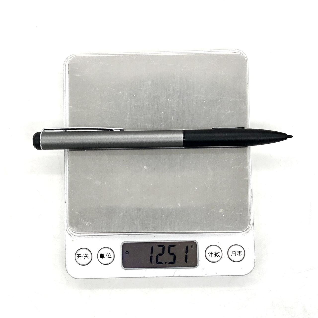 全新原道vidopen W10精锐版 主动式电容笔超细笔尖1.2mm原笔迹书写技术512级压感0.1mm高精度定位 手掌防误触
