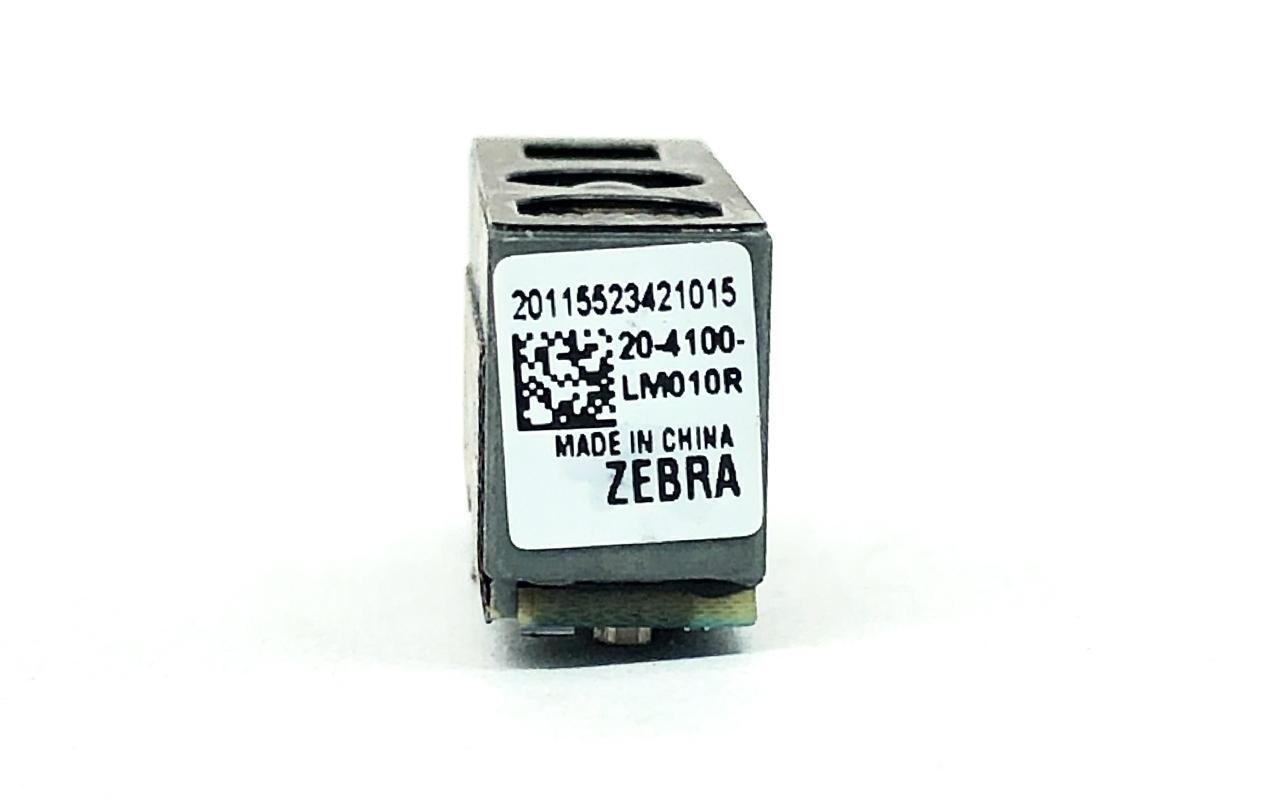 新到货斑马ZEBRA SE4100 未解码扫描引擎头Undecoded Scan Engine 20-4100-LM010R