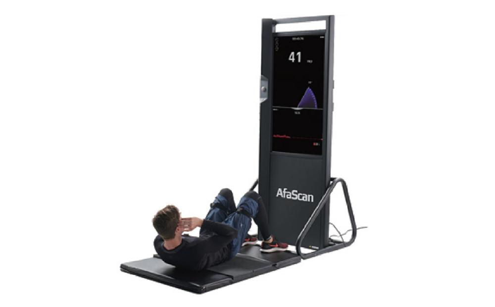 AfaScan体能测试仪