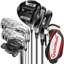 TaylorMade TaylorMade Golf Club Man