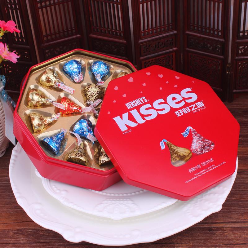 婚庆用品结婚婚礼喜糖盒铁盒创意糖盒包装婚庆礼盒糖盒帖盒