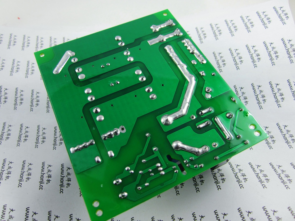 Usd 1558 Rui Ling Section Inverter Dc Welding Machine Accessories Circuit Board Buy Boardwelding Color Classification Uncharged Capacitor With Processing Power