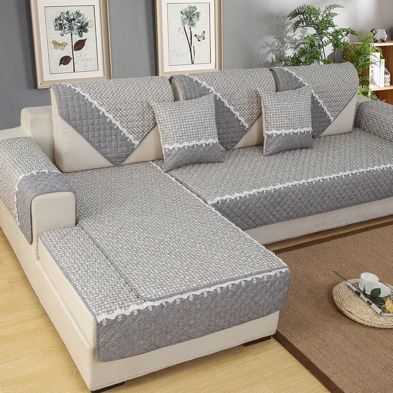 【天猫】四季布艺椅子垫+3包抽纸