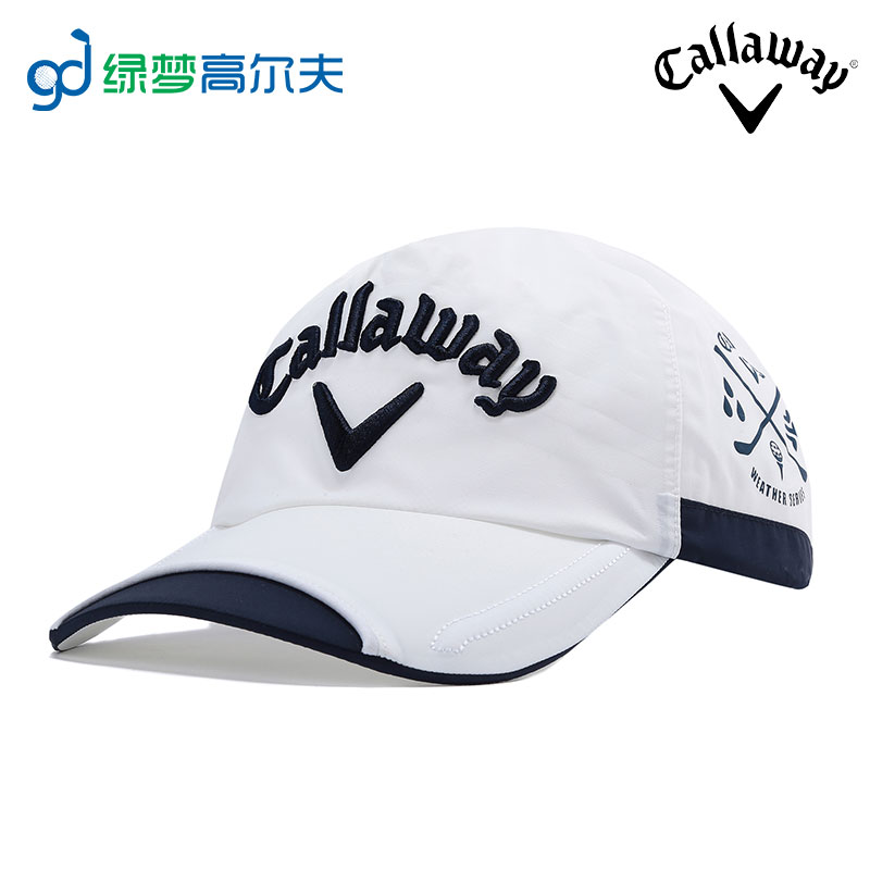 746daf4bfe6 Callaway Callaway authentic 18 new autumn and winter golf hat men and women  sun hat rain. Zoom · lightbox moreview · lightbox moreview ...