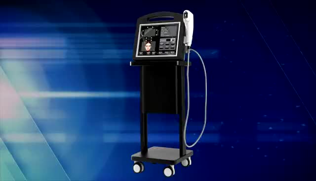 Blackmagic Design Intensity 3d Smas Hifu Skin Tightening / 4 D Hifu Smas Machine