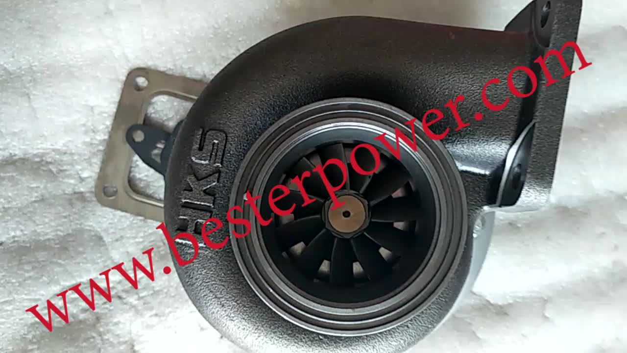 14001-AK011 14001-AK012 14001-AK013 T04Z BB turbo tăng áp cho HKS Bóng Gốm Mang