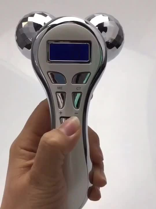 Skin Tightening Machine Remove Wrinkles Facial Massager Lifting Firming Face for Women and Men