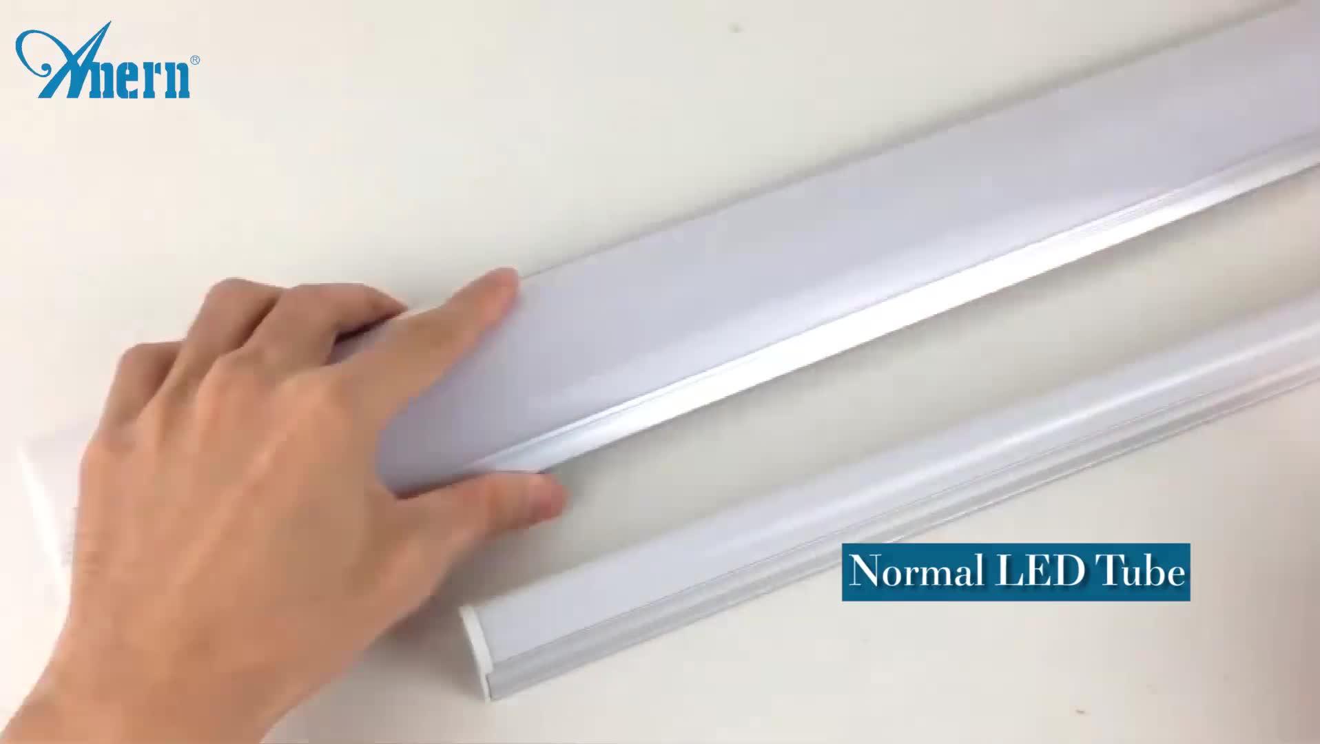 20w 40w led flat tube,led batten light,led linear light