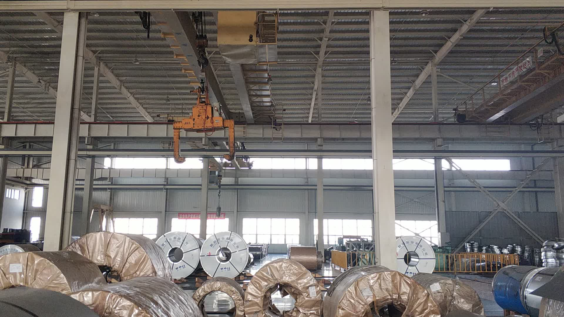 DX51/SGCC/SECC Beijing Steel Factory Hot dipped galvanized steel coil / cold rolled steel prices / gi coil