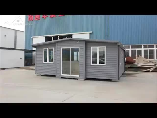 new style cheap prefab portable container tiny houses