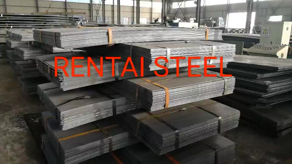 Hot rolled HR checkered plate steel grade q235b/checkered steel plate 3mm galvanized steel diamond pattern