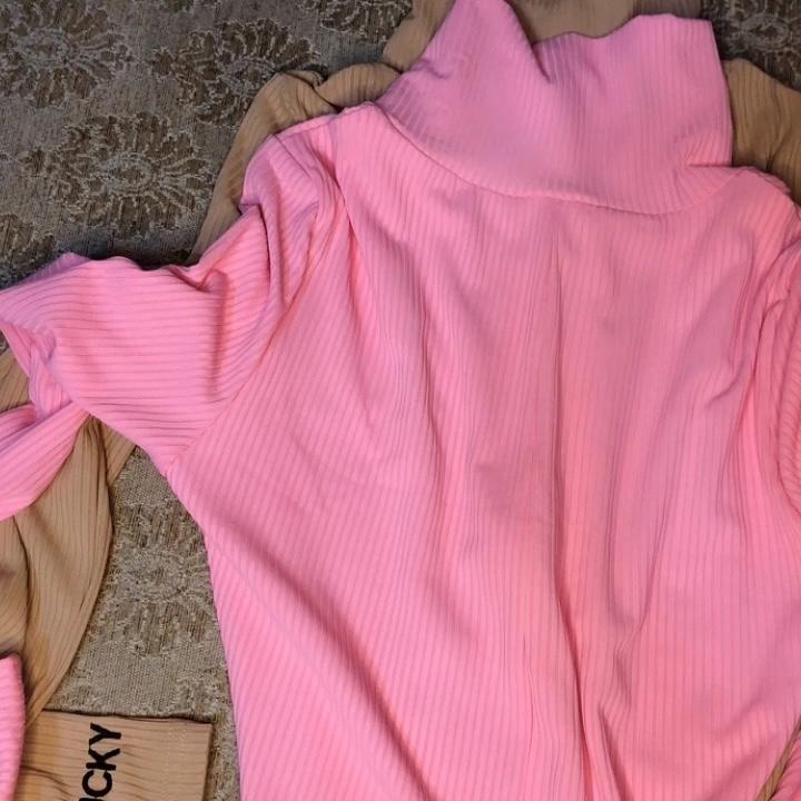 2020 Sexy High Waist V neck Tight Zipper Long Sleeve Sport Women Jumpsuits
