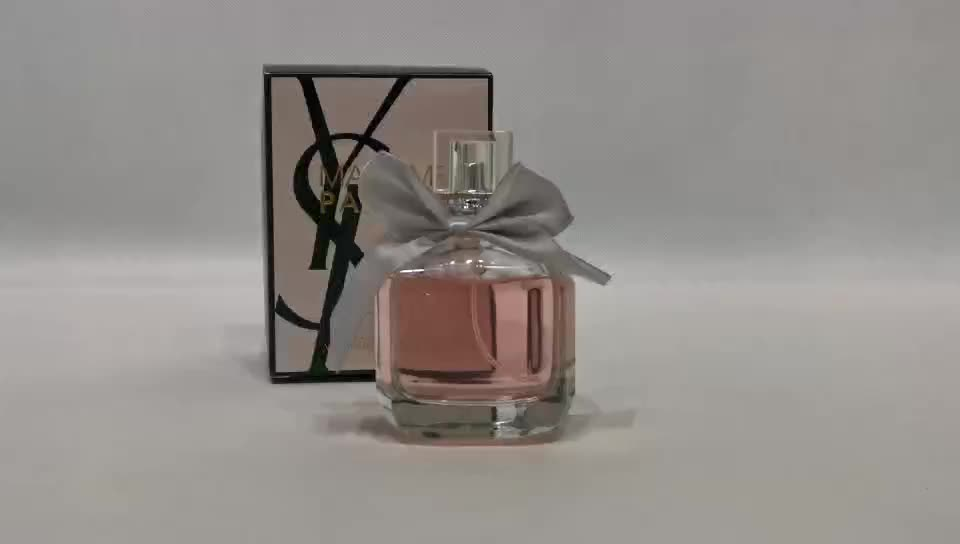 Qualificado da Mulher perfume