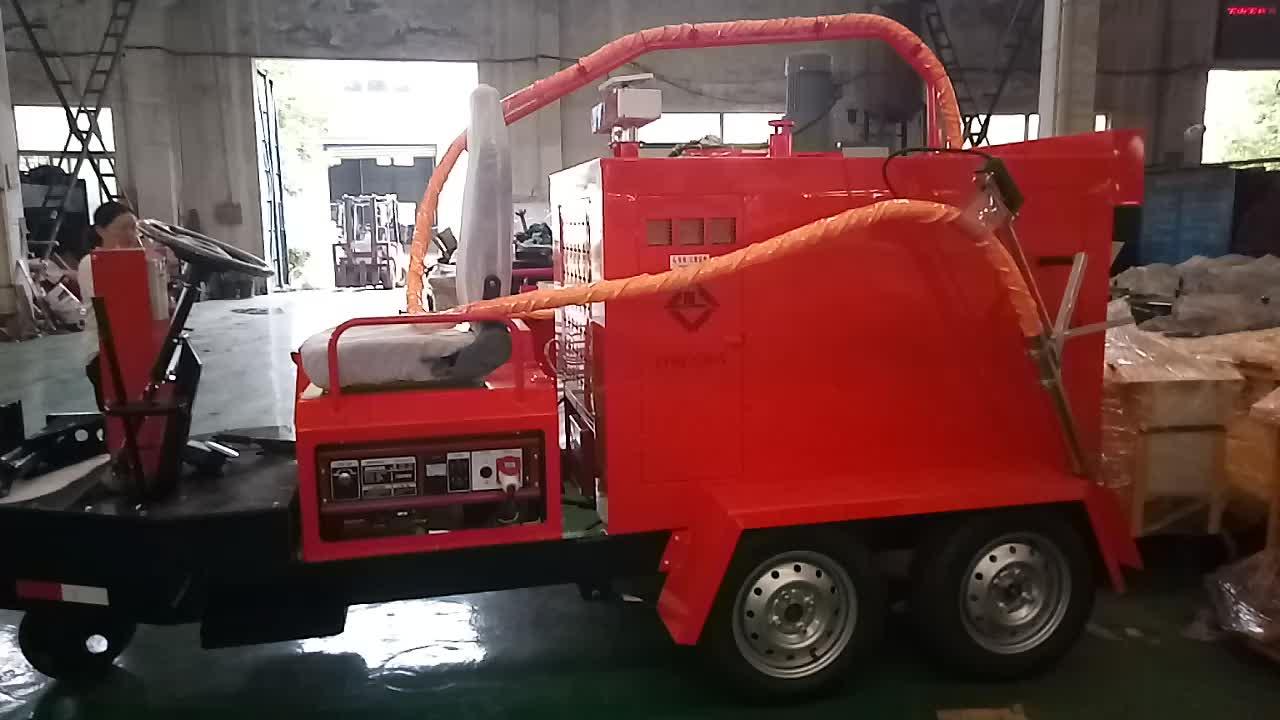 500L/600L selante asfalto para a estrada de crack reparação fábrica