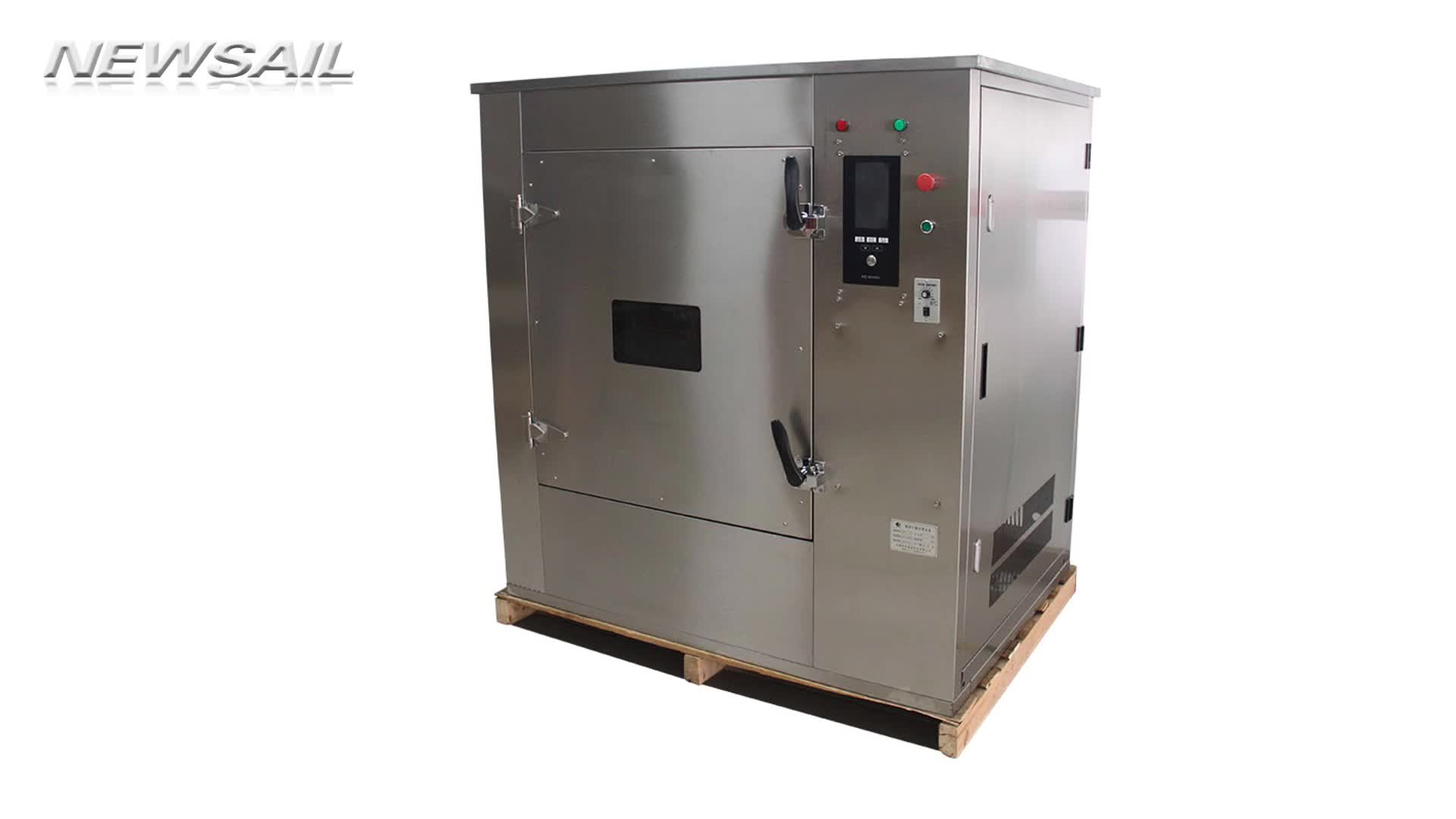 high quality Ejiao drying machine with cheap price