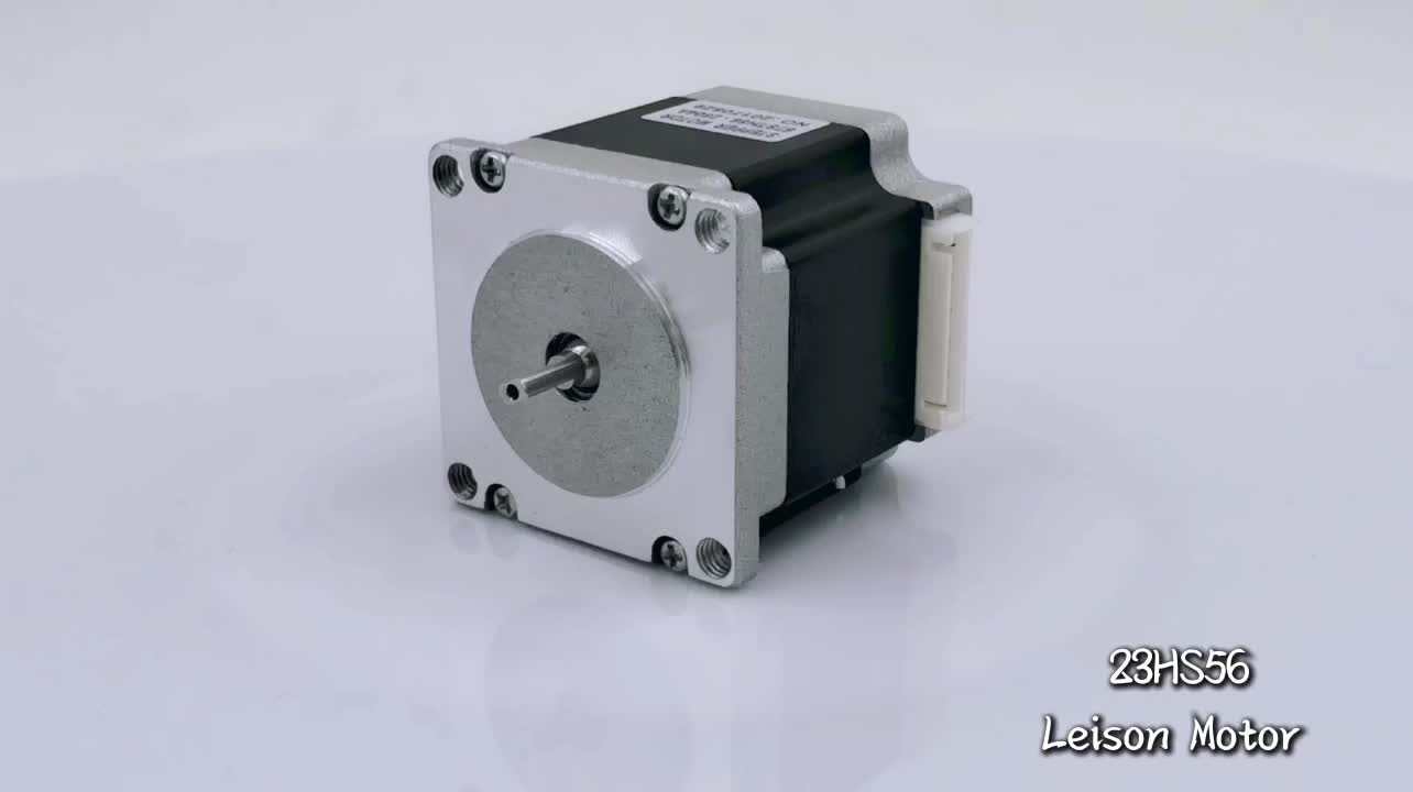 Kit CNC 57MM 57BYG NEMA 23 Stepper Motor