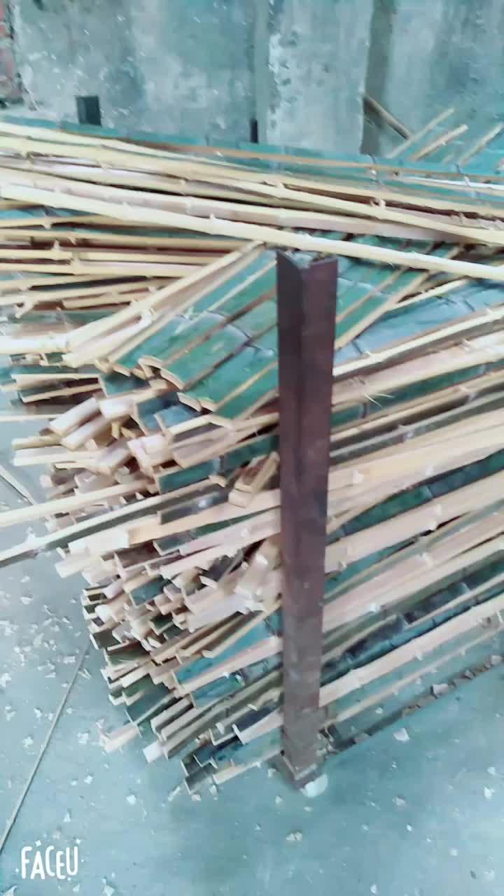 Spiedino di bambù e bastone in 18 cm