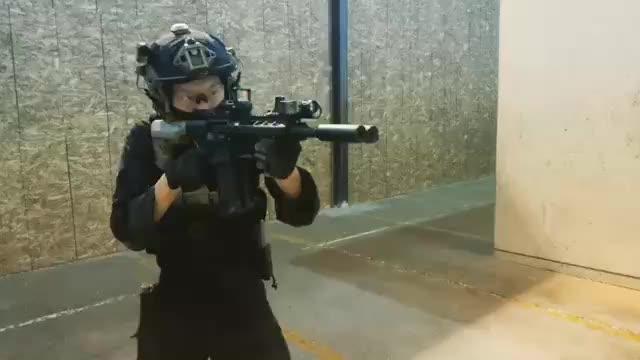Jelas 6 Mm Gelsoft untuk BB Gun Peluru Air Gel Peluru Air