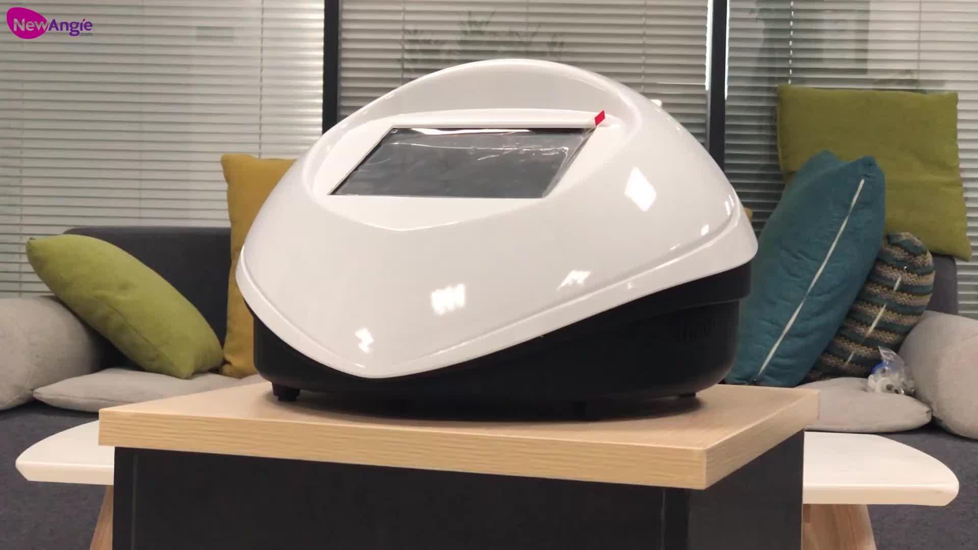 電磁治療ポータブルショックウェーブ販売のためにマシン