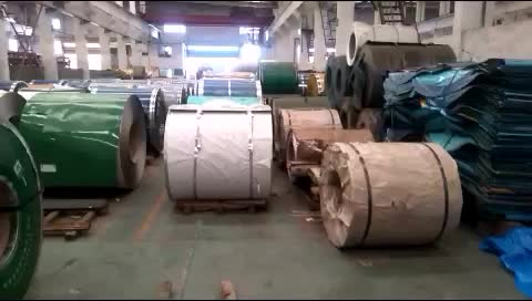 Cold Rolled 0.25mm 304 201 304L 316L Stainless Steel Strip