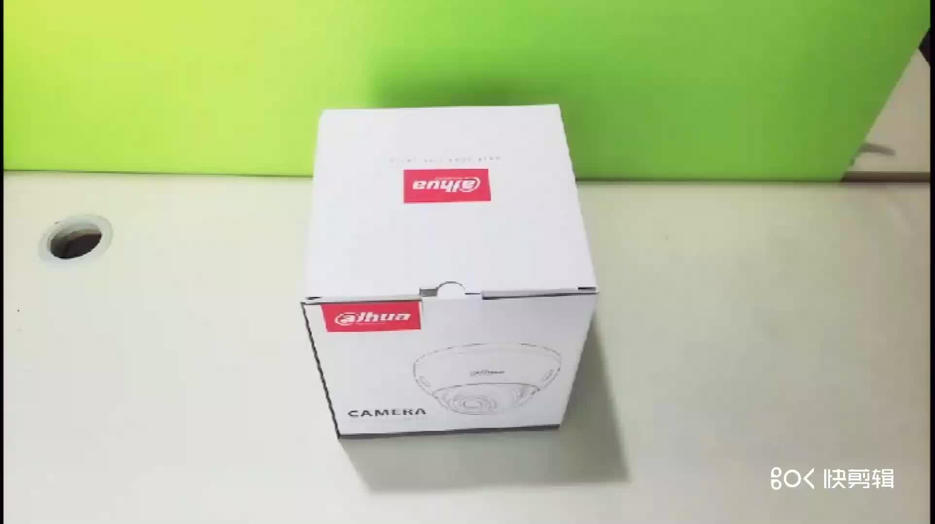 Dahua cámara IP IPC-HDBW2231R-ZS-S2 2MP WDR IR domo de red starlight versión mejorada IPC-HDBW2231R-ZS cámara ip POE